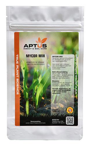 Aptus Plant Tech Mycor Mix